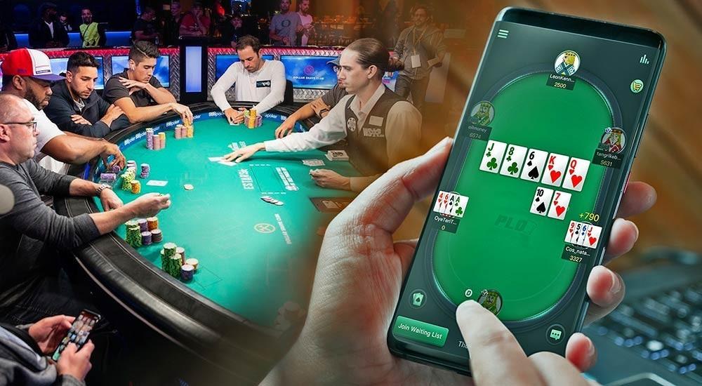 Teknik Main Poker Online Uang Asli Buat Pemula