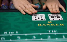Pakai Strategi Ini Di waktu Bermain Casino Baccarat Online
