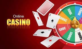 Langkah Gampang Daftar Casino Online Untuk Pemula